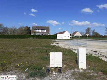 terrain à Embreville (80)