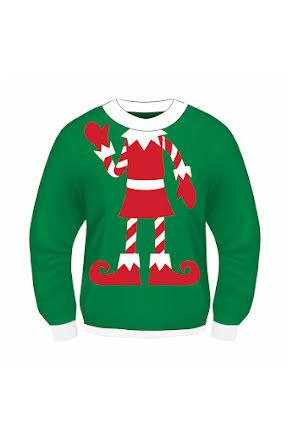 Jultröja Elf