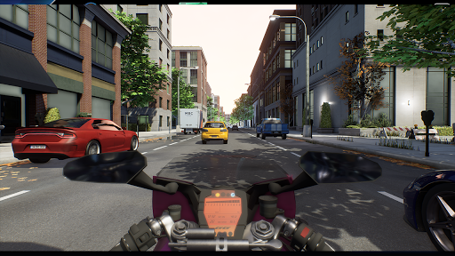 Traffic Fever-Moto 1.03.5008 screenshots 6