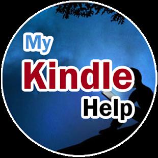 MyKindle Help - náhled