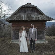 Wedding photographer Nadya Ravlyuk (VINproduction). Photo of 09.01.2017