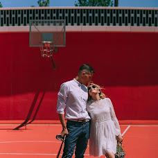 Wedding photographer Sergey Filippov (SFilippov). Photo of 19.07.2018