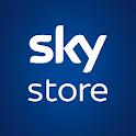 Sky Store: Filme icon