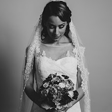 Wedding photographer Miguel Barojas (miguelbarojas). Photo of 01.06.2015