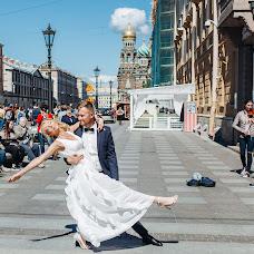 Wedding photographer Sergey Vlasov (svlasov). Photo of 29.06.2017