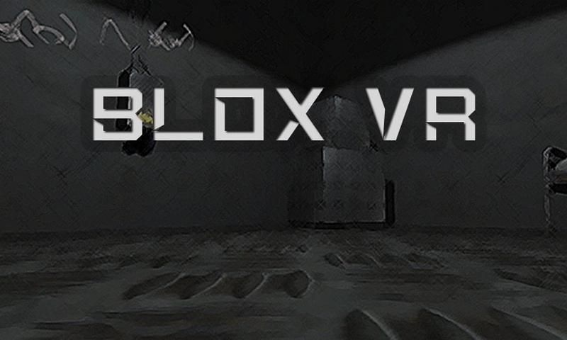 Blox VR- screenshot