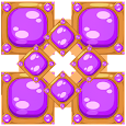 Connect it - puzzle games icon