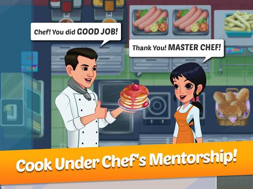 Chef Sanjeev Kapoor's Cooking Empire 1.0.5 screenshots 16