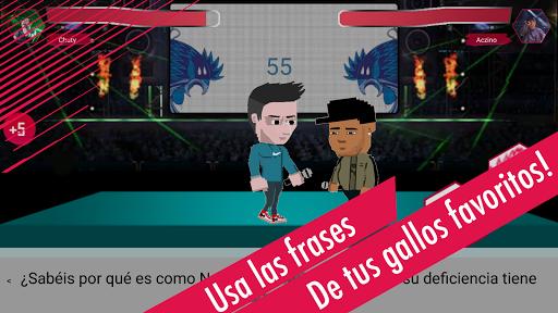Roosters Battle - Juego Batalla de Gallos 6.7 screenshots 3