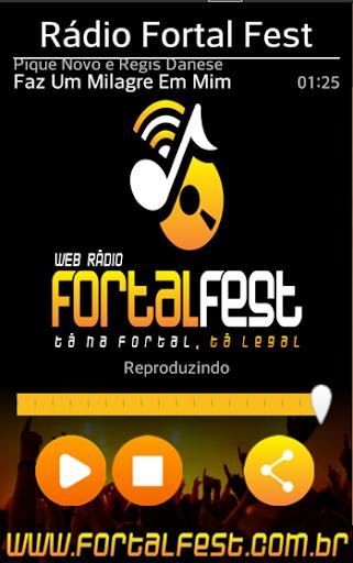 Rádio Fortal Fest