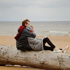 Свадебный фотограф Оксана Крафт (oksankakraft). Фотография от 29.11.2018