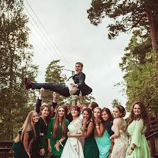 Wedding photographer Viktoriya Martirosyan (viko1212). Photo of 19.10.2016