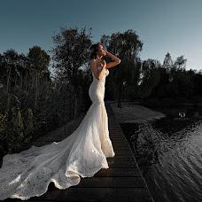Wedding photographer Oleg Kostin (studio1). Photo of 21.09.2018