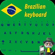 Brazilian Portuguese Keyboard : Teclado brasileiro
