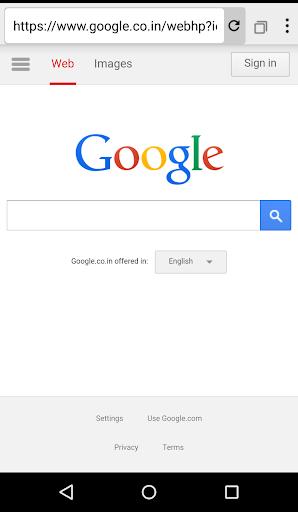 Safe Browser