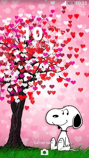 XP Theme Beauty Pink Dog