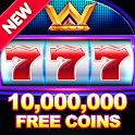 Winning Slots™ - 2019 Free Vegas Casino Slots icon
