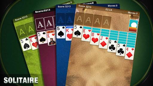 Solitaire Kingdom 1.8.4 screenshots 7