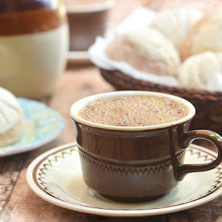 Mexican Hot Chocolate With Water Recipes