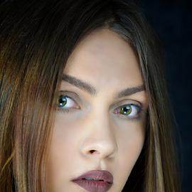by Macinca Adrian - People Portraits of Women (  )