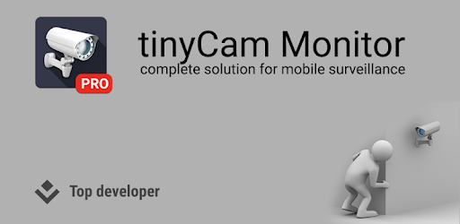 tinyCam PRO - Swiss knife to monitor IP cam - Apps on Google Play