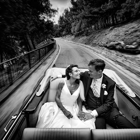 Fotógrafo de bodas Massimiliano Magliacca (Magliacca). Foto del 17.01.2018