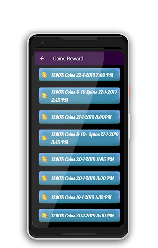 Coin Reward - Free Coin and Spin 1.0 app download 2