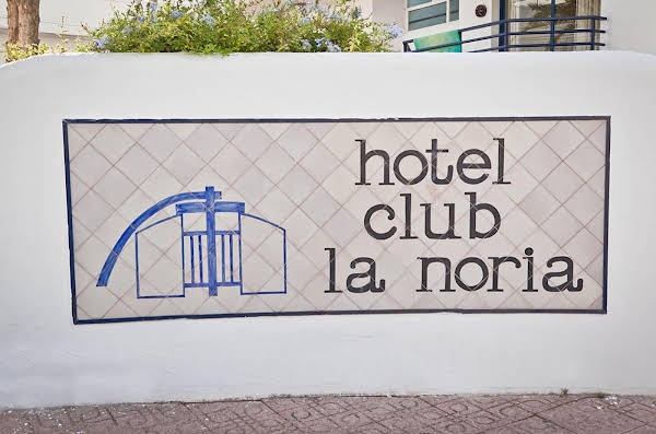 Club La Noria