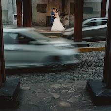 Wedding photographer Rolando Rafael (RolandoPorciento). Photo of 14.09.2018
