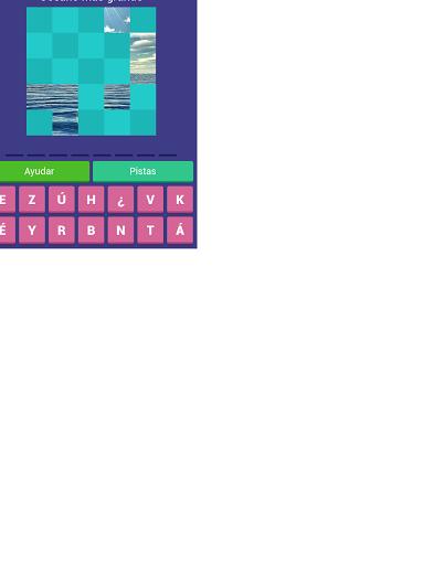 Adivina el Nombre (2021) screenshot 10