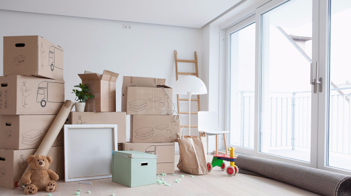 Tout en box conseille et facilite votre stockage en garde meubles individuel