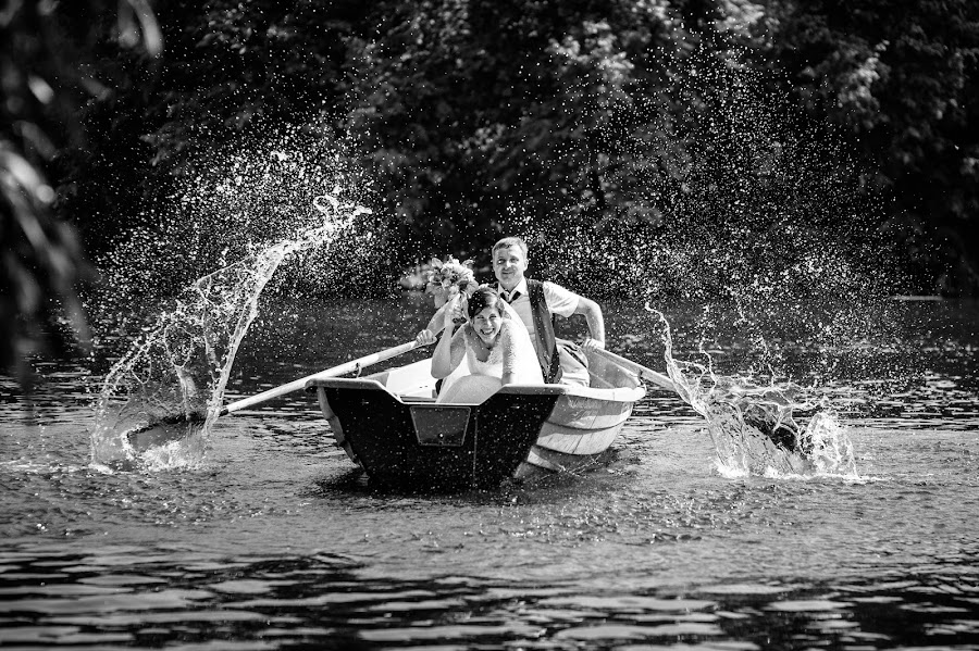 婚禮攝影師Andrey Sbitnev(sban)。18.08.2018的照片