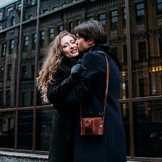 Wedding photographer Lyudmila Kryzhanovskaya (LadyLu4). Photo of 17.12.2015