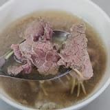 阿蓮牛肉湯(岡山店)