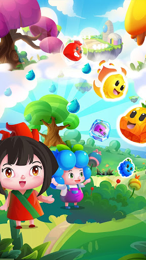 Fruit Puzzle Wonderland screenshots 8
