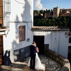Wedding photographer Tino Gómez romero (gmezromero). Photo of 10.10.2018