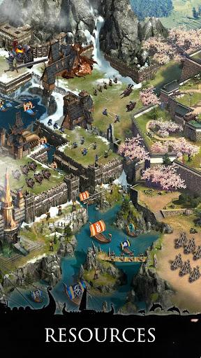Clash of Kings – CoK Screenshot