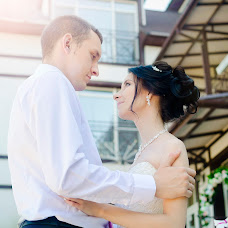 Wedding photographer Yuliya Kravchenko (yuliyaphoto). Photo of 18.04.2018