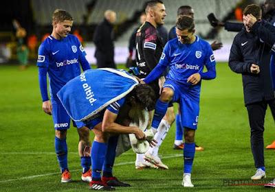 """De Condé ziet Trossard als voorbeeld: """"Spelers en entourage worden nerveus als ze op hun 18de niet vast in de ploeg staan"""""""