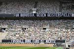 📷 Bundesliga : retour des célébrations et maintien des actions contre les matchs à huis clos