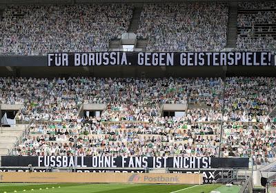Duitse fans nog zeker tot oktober niet welkom in stadions