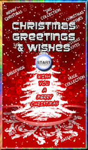 Christmas Greetings Messages - náhled