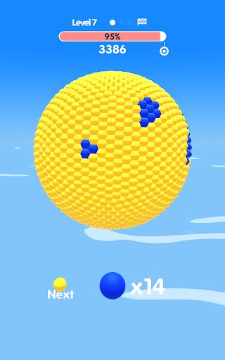 Ball Paint 1.90 screenshots 6