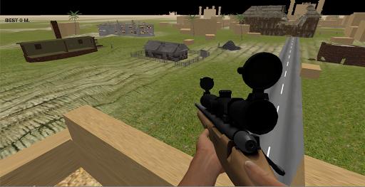 Fatal Sniper 3D