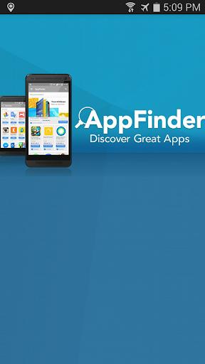AppFinder by AppTap screenshot 1