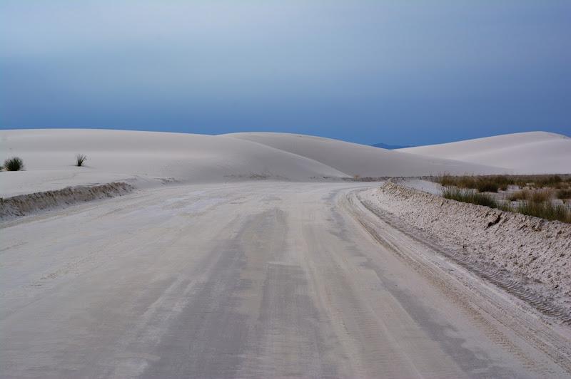 Strada bianca di Tauri41