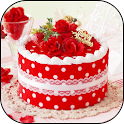 The best cake recipes icon