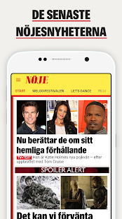 Expressen- screenshot thumbnail
