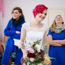 Wedding photographer Slava Yudin (Slavik). Photo of 28.02.2017