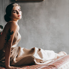 Wedding photographer Snezhana Golden (SNEZHANAGOLDEN). Photo of 26.02.2018
